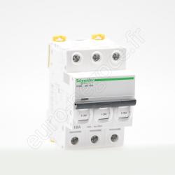 A9N18543 - VIGI C120 125A 4P 300mA AC