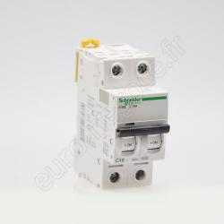A9F94216 - IC60L DISJ 2P 16A C