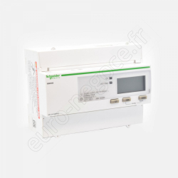 A9MEM3350 - Compteur d'énergie 125A Modbus