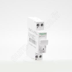 A9N15645 - ACTI9 STI 1P-N 20A (8.5 X 31.5)