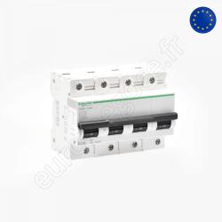 A9N21521 - Inter Diff 2P 40A 30mA AC sortie haute