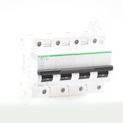 A9N21522 - Inter Diff 2P 25A 300mA AC sortie haute