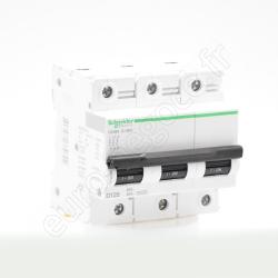 A9N21526 - Inter Diff 2P 40A 30mA A SI sortie haute