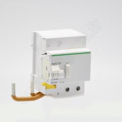 A9N61526 - C60H-DC 500VDC 6A 2P C