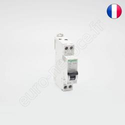 A9N61537 - C60H-DC 500VDC 40A 2P C