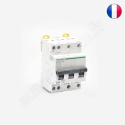 A9N61690 - C60 NA-DC 1000VDC 50A 2P