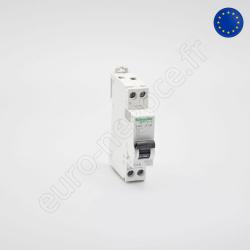 A9Q14325 - VIGI IC60 3P 25A 300 AC (NON Quick - voir commentaires)