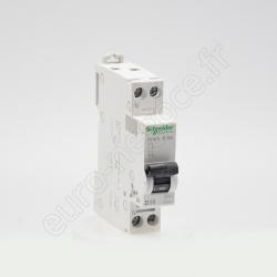 A9Q14425F - VIGI IC60 4P 25A 300 AC (Quick)