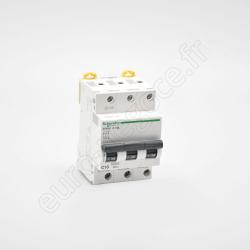 A9Q14440 - VIGI IC60 4P 40A 300 AC (NON Quick - voir commentaires)