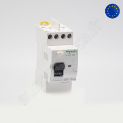 A9R14425 - IID 4P 25A 300MA AC