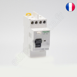A9N21529F - Fin de série : ITG40 2P 40A 300MA S ASI