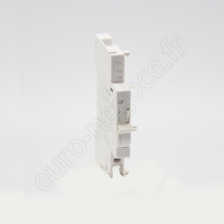 A9N26929 - contact aux. OF+SD/OF pour DT, C40, iDPN, C120,..
