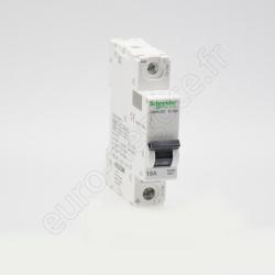 A9N61504 - C60H-DC 250VDC 4A 1P C