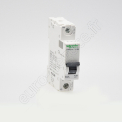 A9S65140 - ACTI9 ISW 1P 40A 250VAC