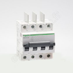 A9N61699 - SW60-DC 1000VDC 50A 2P