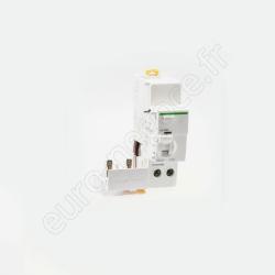 A9Q14225 - VIGI IC60 2P 25A 300 AC (NON Quick - voir commentaires)