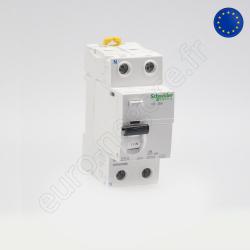 A9R11225 - IID 2P 25A 30MA AC