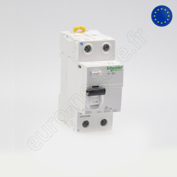 A9R11240 - IID 2P 40A 30MA AC