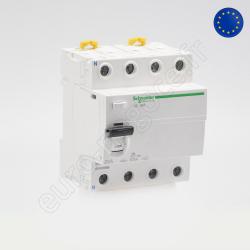 A9R11425 - IID 4P 25A 30MA AC