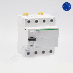 CA2KN22P7 - CONT 2F+2O VIS 230V 50/60