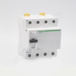 CA3KN40BD - CONT 4F VIS 24V DC