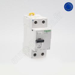 CAD32BD - CONT AUX 24V CC LPL