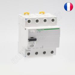 CAD32P7 - CONT AUX 230V 50/60