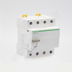 GB2CB05 - DISJ.CONTROLE 1 POLE 0,5A