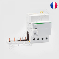 GB2CD09 - DISJ.CONTROLE 1P+N 4A