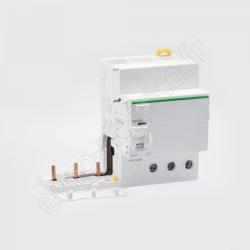 GB2CD21 - DISJ.CONTROLE 1P+N 16A