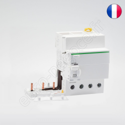 GC1610J5 - contacteur GC 1 F 16 A 12 V CA