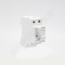 16160 - Fin de série : ID CLIC XE 40A 30MA AC EM