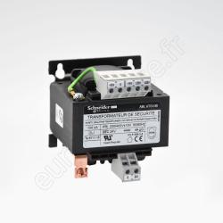ABL6TS63U - TRF 230-400/230V 630VA