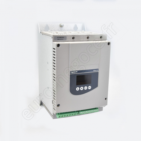 Accessoire contacteur  - LADN20 - BLOC CONT 2F FRONTAL