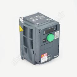 ATV320U02M2C - ATV320 0,18kW 200V 1PH CP