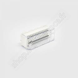 BMXFTB2820 - SPRING TERMINAL STRIP 28