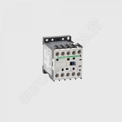 CA3KN31BD - CONT 3F+1O VIS 24V DC