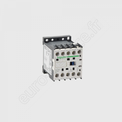 CA4KN40BW3 - CONT 4F BC VIS 24V DC
