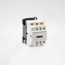 LV429952 - Fin de série : Vigicompact NSX100F - disjoncteur + déclencheur magnéto-thermique TMD - 63A - 4P