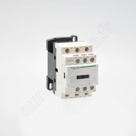 NSX de 100 à 630 Disjoncteur  - LV430630 - NSX160F TM160D 3P3D