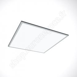 CIN42053-1D - PANEL LED OPALE EG 600x600 35W 4000K 3420lm SANS DRIVER IP44