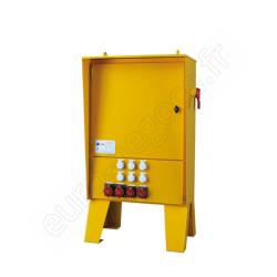 EI20352 - Armoire de distribution 125A