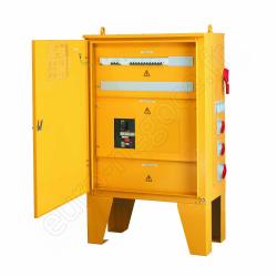 EI20365 - Armoire distribution 160A départ grue 100A