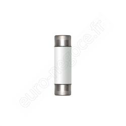 ENFUS-Gg8.5x23-10A - Fusible type gG 8.5 x 23mm 10A (sans percuteur)