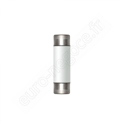 ENFUS-gG10x38-4A - Fusible type gG 10 x 38 mm 4A (sans percuteur)
