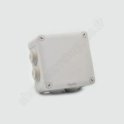 ENN05005 - Bte dériv+embout 105x105x55