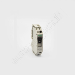 GB2CB09 - DISJ.CONTROLE 1 POLE 4A