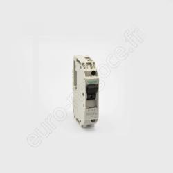 GB2CB12 - DISJ.CONTROLE 1 POLE 6A