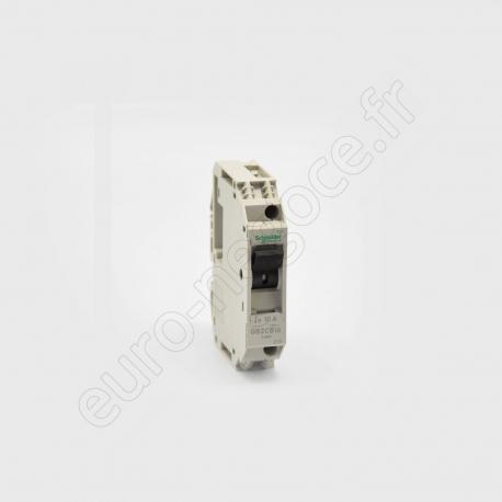 Accessoire contacteur  - LAD4RCU - BLOC RC 110-240V