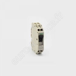 LAD8N11 - BLOC CONTACT 0F LATERAL( 1 NO + 1 NC)
